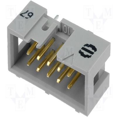 conector IDC10