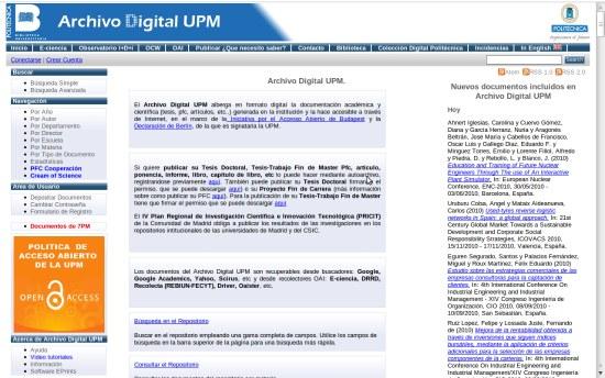 biblioteca digital tecnica
