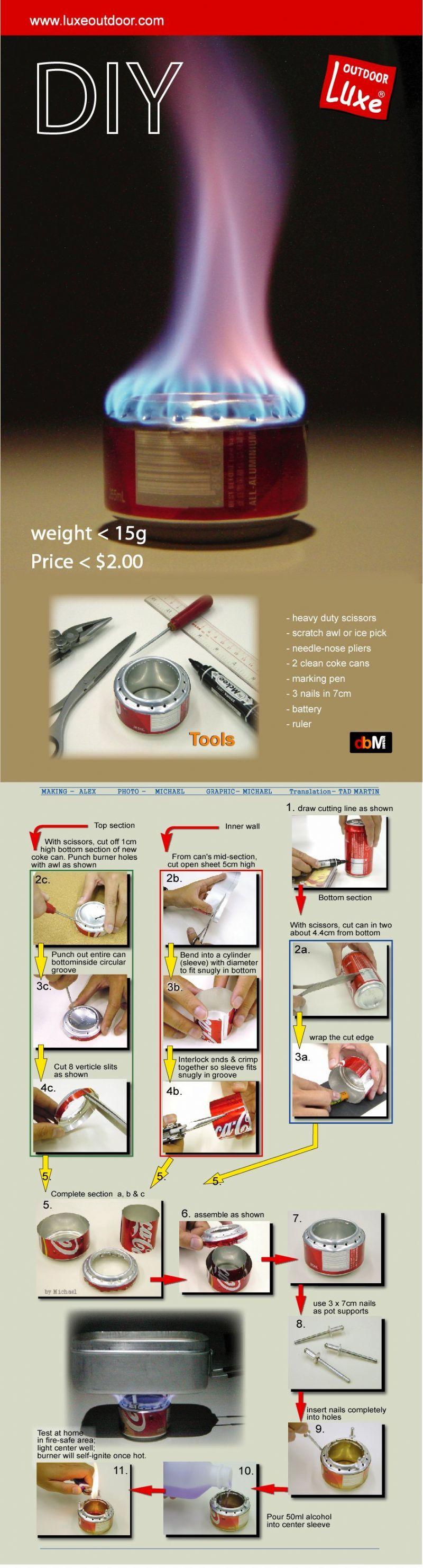 cosas utiles que puedes hacer en casa
