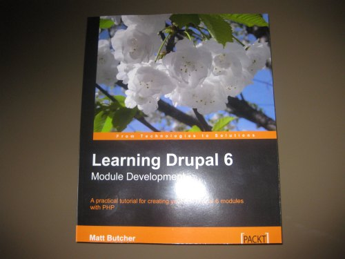 desarrollo de módulos en drupal