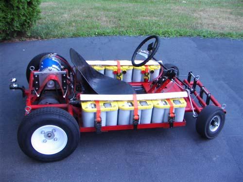 Como Hacer Circuitos Electricos Caseros Como Hacer un Kart Electrico