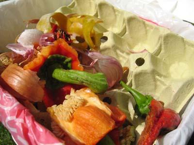 productos para hacer  compost casero