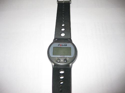 reloj pulsometro polar
