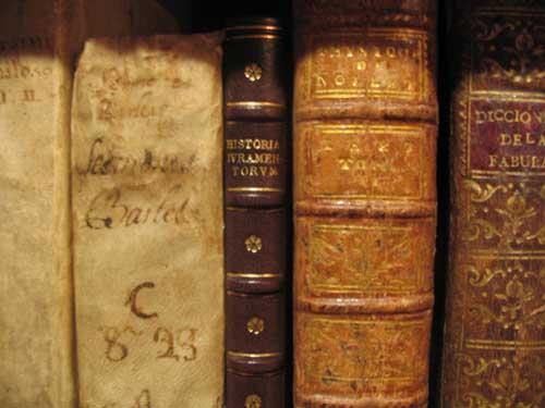 encuadernar libros de forma tradicional paso a paso