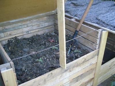 varillas compostador