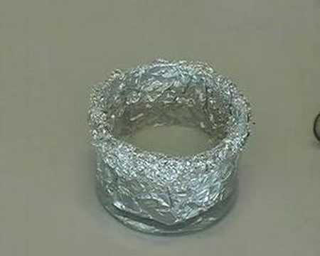 Como limpiar la plata de forma casera