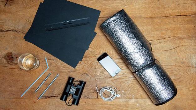Trucos y hacks caseros de fotografía