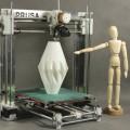 Impresora 3D Prusa i3 de Rep Rap