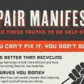 manifiestos para makers , CIY y autorreparación