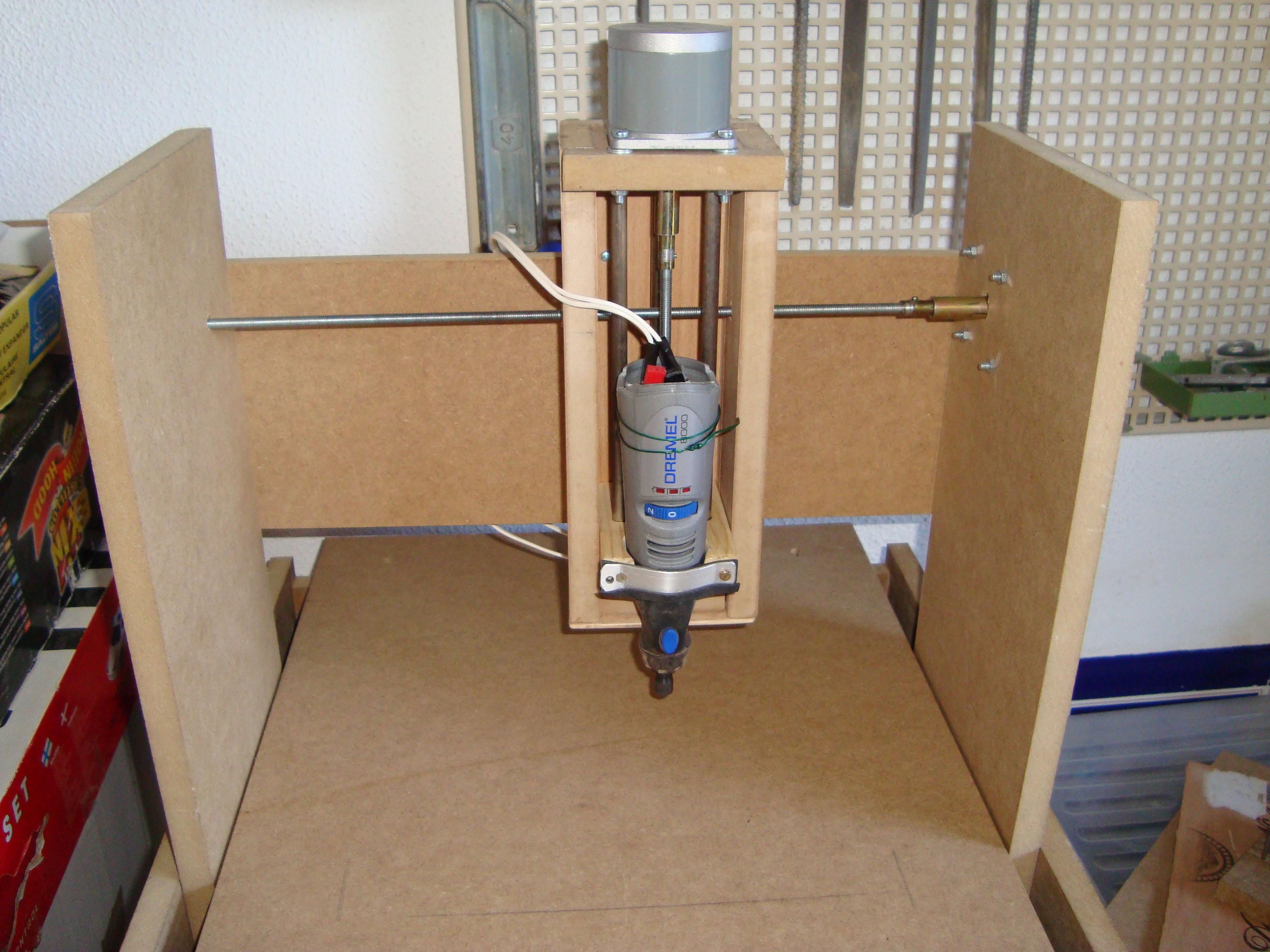 como hacer una tortilladora manual de madera