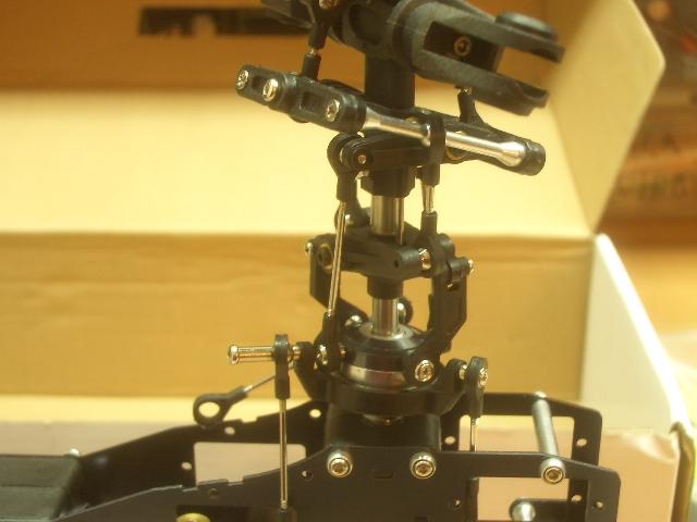 Introducci n a los helic pteros el ctricos parte 1 ikkaro for Mecanismos de estores caseros