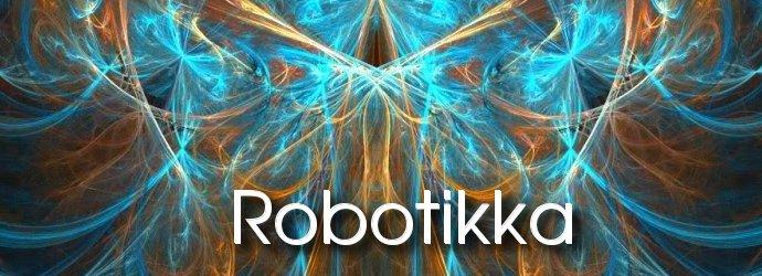 blog de robots y robotica