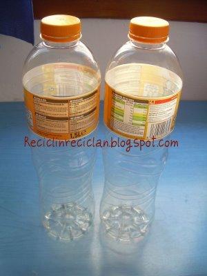 Como hacer un pastillero casero reciclado ikkaro - Plastico inyectado casero ...