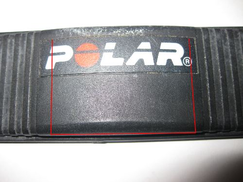 cambiar la pila de unpulsometro polar