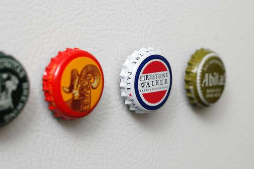 chapas magneticas caseras para frigorifico
