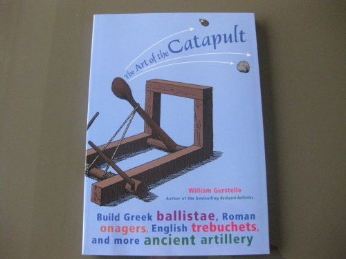 el arte de la catapulta