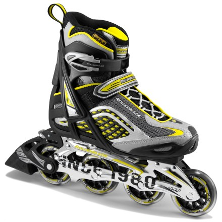 patines rollerblade astro 6
