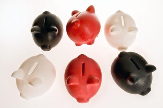 Piezas fabricadas con rotomoldeo o moldeo rotacional