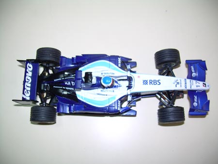 formula 1 williams
