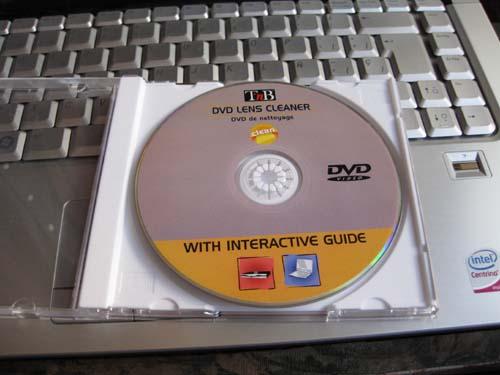 lipiadro dvd