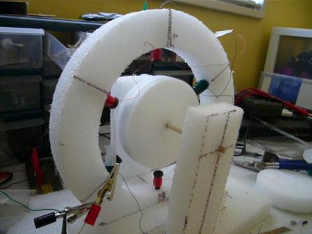 sukaranan nga motor alternating current