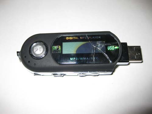 reciclar mp3 512k