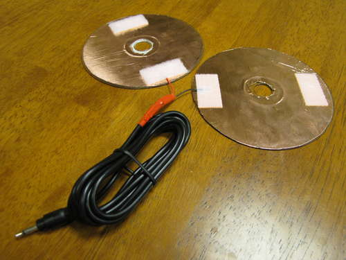 partes del interruptor cd