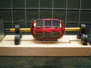 motor solar magnetico mendocino