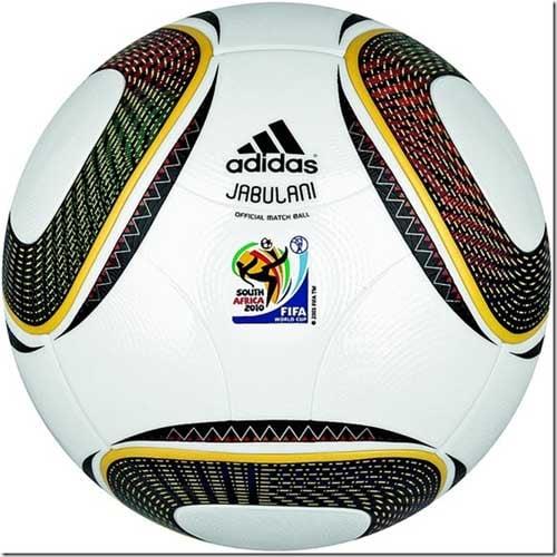 balón mundial 2018, 2014 y 2010