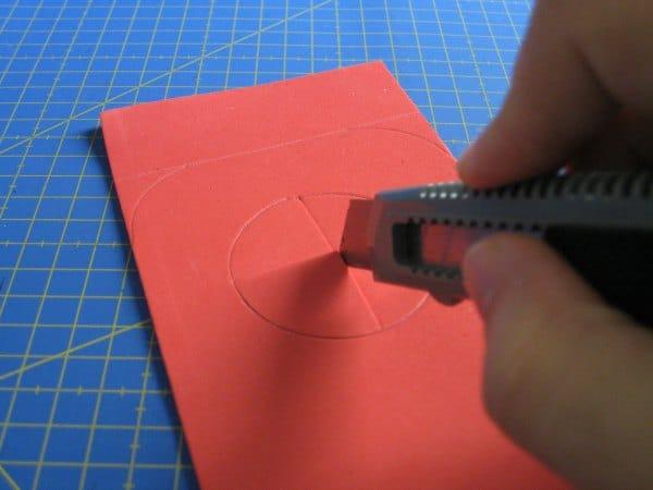 Como cortar la goma EVA