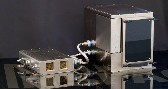 Impresora 3D Zero-G Printer, diseñada para imprimir sin gravedad