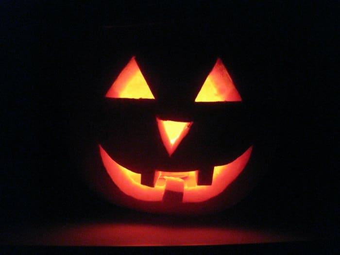 Como hacer una calabaza de halloween ikkaro - Como hacer calabazas de halloween ...
