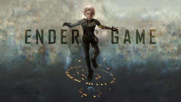 La saga de Ender