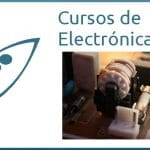 Cursos de electrónica gratis