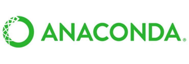 Anaconda Data Science, daneya mezin û pytho, belavkirina R