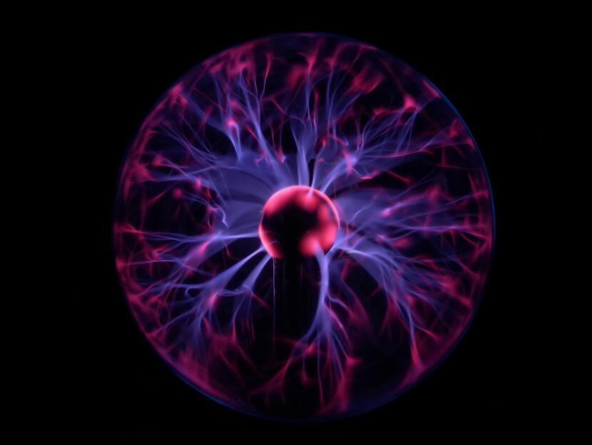 qué es el plasma, ciencia