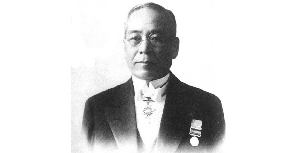 Taiichi Ohno fundador de toyota y de jit just in time