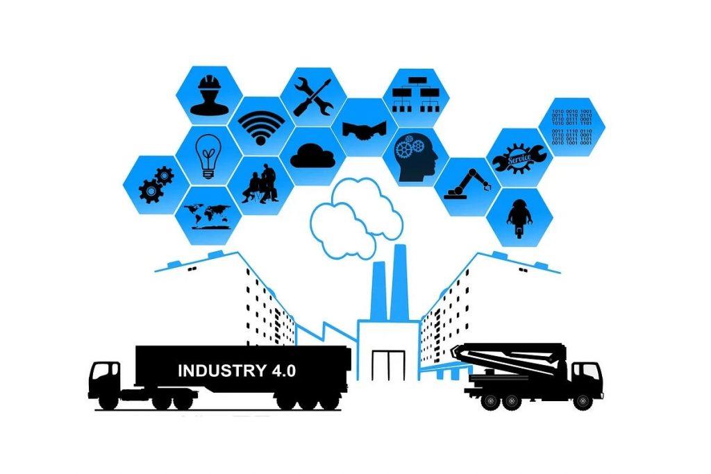 Industria 4.0 qué es y como puede revolucionar la industria