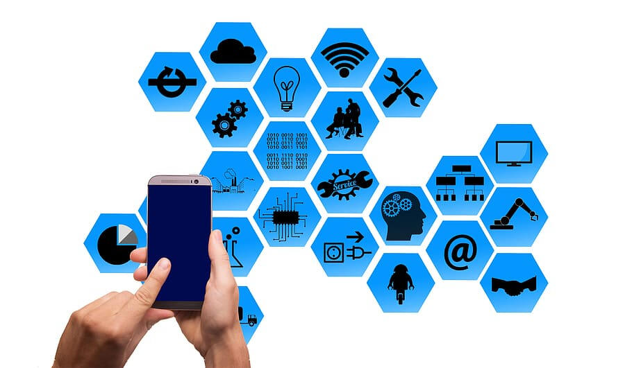vision articficial, tecnologia, industria, iot
