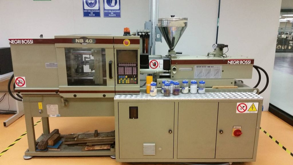 qué es una máquina CNC