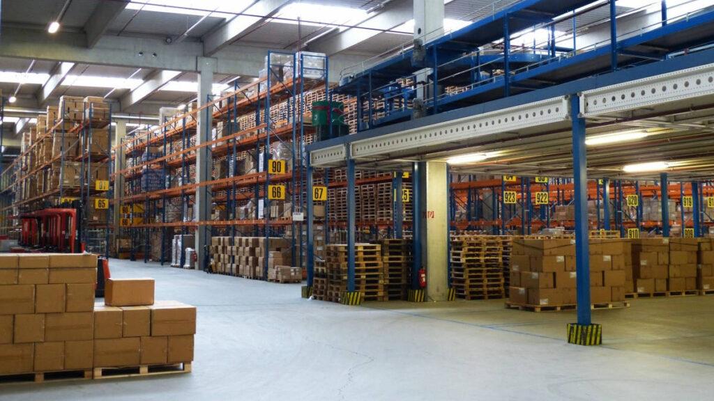 MRP, la planificación de los requrimientos de material