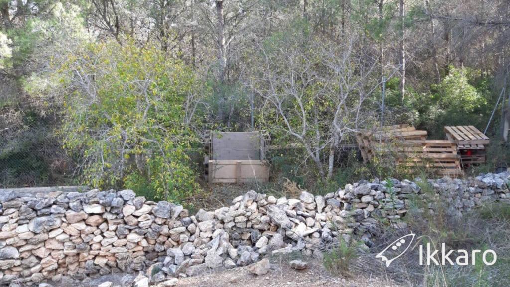compost casero y compostador