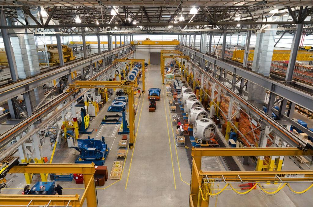 tpm, sistema de mantenimiento pra involucrar al operario en las labores de mantenimiento