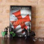Iacobus de Matilde Asensi