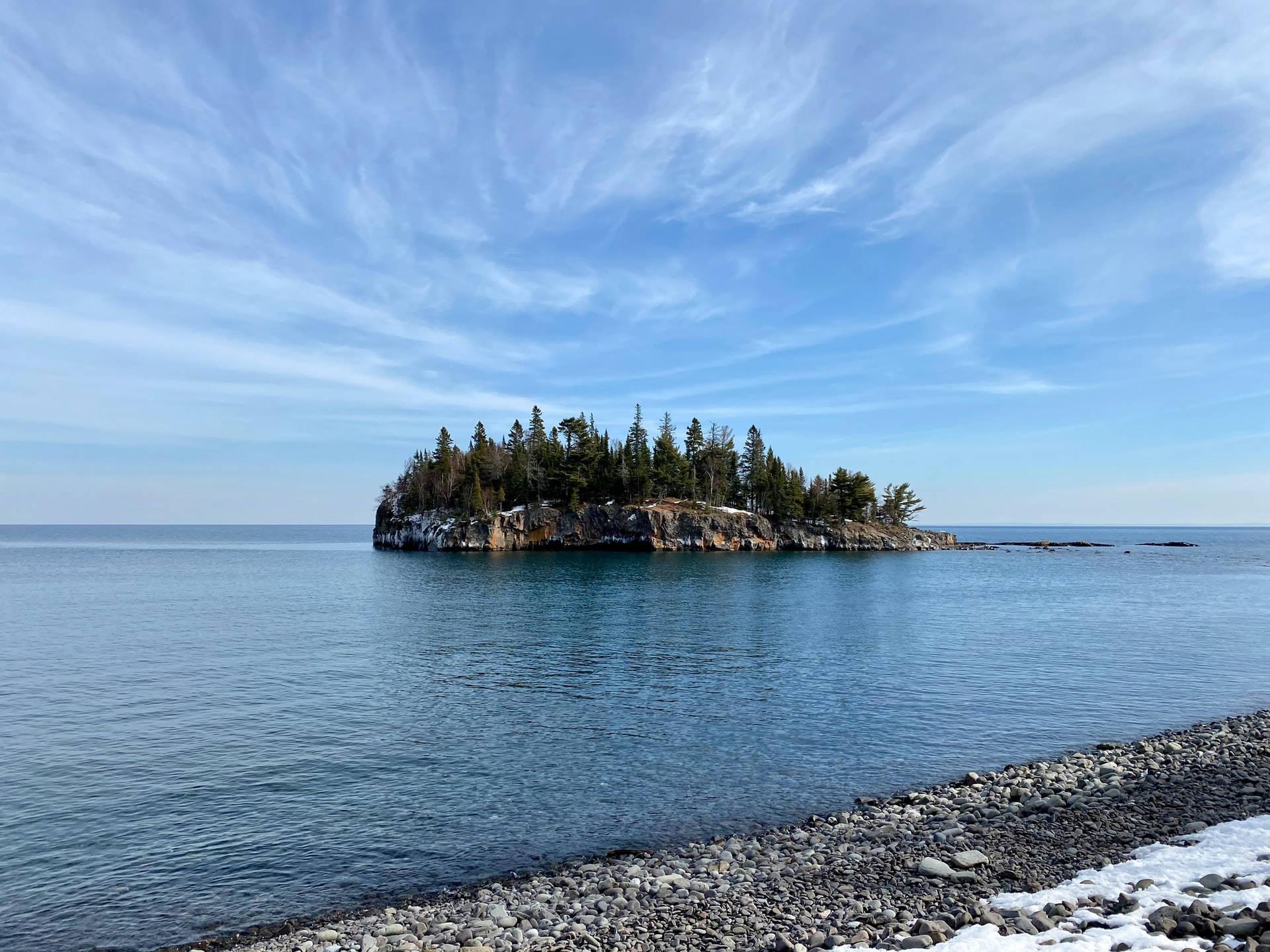 lago superior, de los grandes lagos de norteamerica