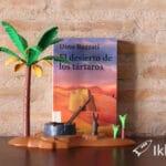 El desierto de los tártaros de Dino Buzzati